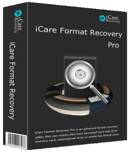 iCare Format Recovery Pro 6.1.7.0 [En]