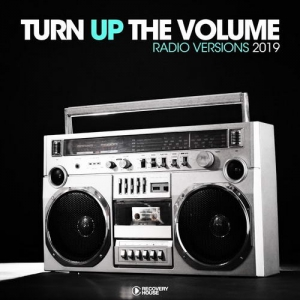 VA - Turn Up The Volume - Radio Versions