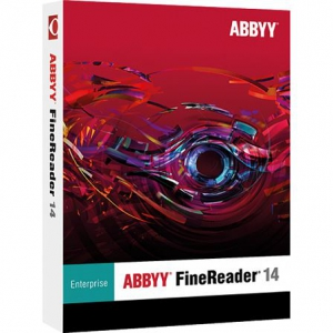 ABBYY FineReader 14.0.107.212 Enterprise RePack (& Portable) by TryRooM [Multi/Ru]
