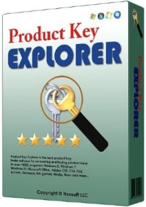 Product Key Explorer 4.0.11.0 RePack (& Portable) by elchupacabra [Ru/En]