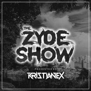 Kristianex - The Zydeshow 001