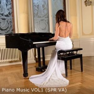 VA - Piano Music Vol.1