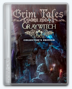 Grim Tales 12: Graywitch