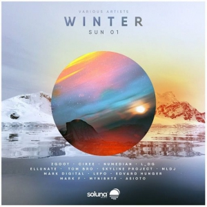 VA - Winter Sun 01