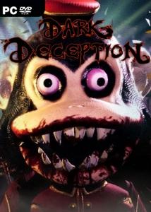 Dark Deception: Chapter 1-4
