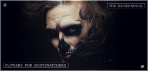 Duncan Ritchie aka Flowers For Bodysnatchers / The Rosenshoul - Discography 15 Releases
