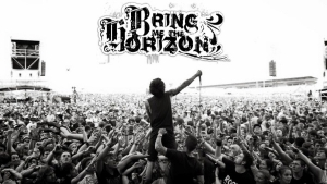 Bring Me The Horizon - 13 Releases