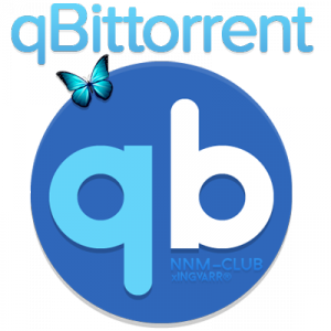 qBittorrent 4.1.6 Portable by FoxxApp [Multi/Ru]