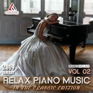 VA - Relax Piano Music Vol.02