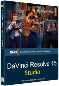 Blackmagic Design DaVinci Resolve Studio 16.2.5.015 RePack by KpoJIuK + Components 2020.07.31 [Multi/Ru]