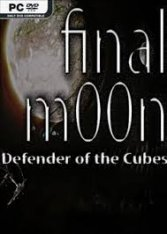 Final m00n Defender of the Cubes