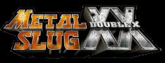 METΑL SLUG XX
