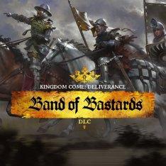 Kingdom Come Deliverance: Band of Bastards