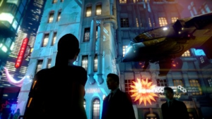 Dreamfall Chapters: The Final Cut