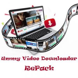 Ummy Video Downloader 1.10.10.0 RePack (& Portable) by TryRooM [Multi/Ru]