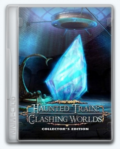 Haunted Train 3: Clashing Worlds