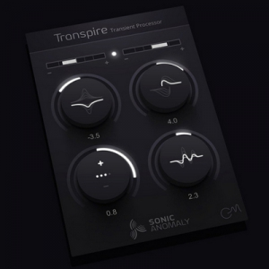 Sonic Anomaly - Transpire (Build 170907) VST (x86/x64) [En]
