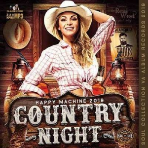 VA - Country Night