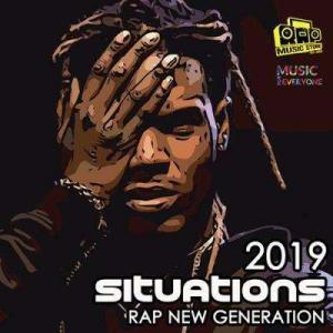 VA - Situations: Rap New Generation