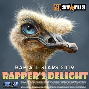 VA - Rapper's Delight