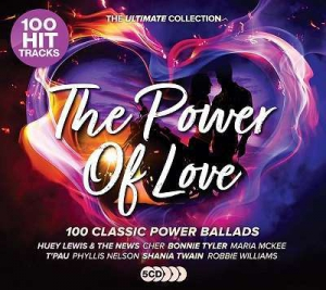 VA - Power Of Love The Ultimate Collection