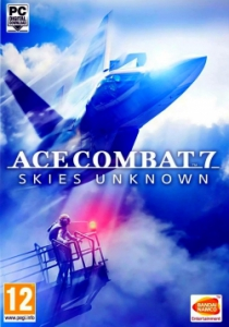 Ace Combat 7: Skies Unknown - Deluxe Launch Edition
