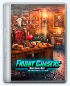 Fright Chasers 3: Directors Cut