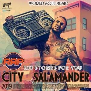 VA - City Salamander