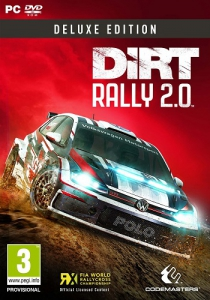 DiRT Rally 2.0 - Deluxe Edition