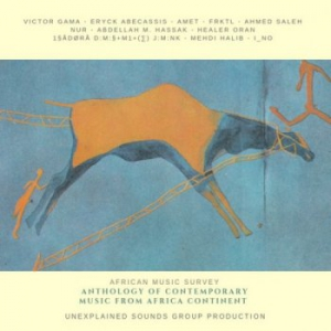 VA - Anthology of contemporary music from Africa continent