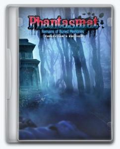 Phantasmat 13: Remains of Buried Memories