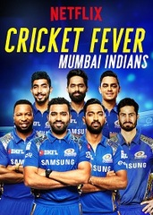 Крикетная лихорадка: Мумбаи Индианс