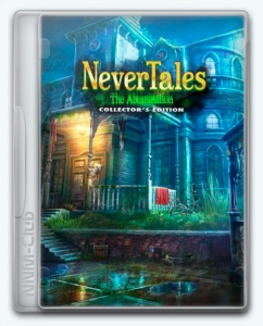 Nevertales 8: The Abomination