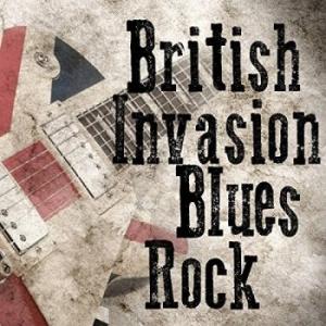 VA - British Invasion: Blues Rock