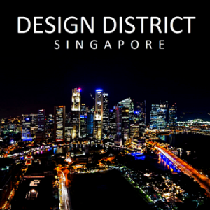 VA - Design District: Singapore
