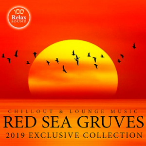VA - Red Sea Gruves