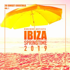 VA - Ibiza Springtime 2019 [20 Sunset Cocktails]