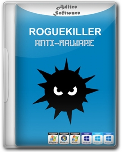 RogueKiller Anti-Malware 13.1.8.0 + Portable [Multi]
