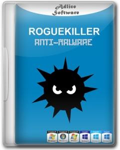 RogueKiller Anti-Malware 14.7.4.0 + Portable [Multi]