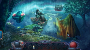 The Forgotten Fairytales 2: Canvases of Time
