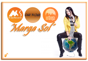 Marga Sol • Discography + M-Sol Records & Sublabels: Chill 'N Chill Records, Urban Orange Music • Compilations Collection - 239 Releases