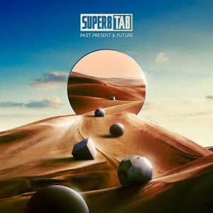 Super8 & Tab - Past, Present & Future
