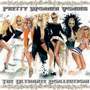 VA - Pretty Women Voices: The Ultimate Collection