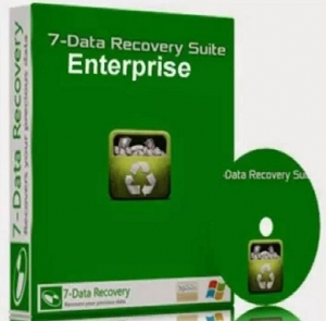 7-Data Recovery Suite 4.4 Enterprise RePack (& Portable) by TryRooM [Multi/Ru]