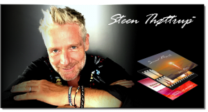 Steen Thottrup (Resident of Cafe Del Mar) - Discography 7 Releases