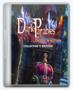 Dark Parables 14: Return of the Salt Princess