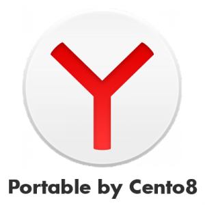 Яндекс.Браузер 19.4.2.702 Portable by Cento8 [Ru]