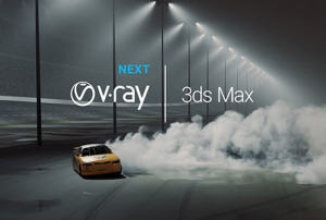 V-Ray Next 4.30.00 for 3ds Max 2013-2020 [En]