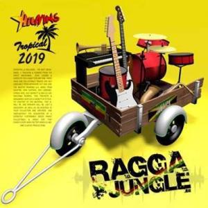 VA - Ragga Jungle