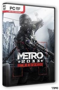 Metro 2033 - Redux [Update 7]